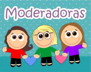 Daniela, Andressa e Tanise